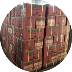 Boxs Products Charcoal G4 Global