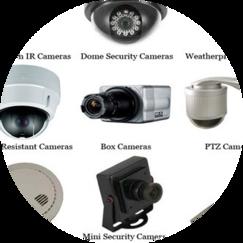 Camera Trading G4 Global